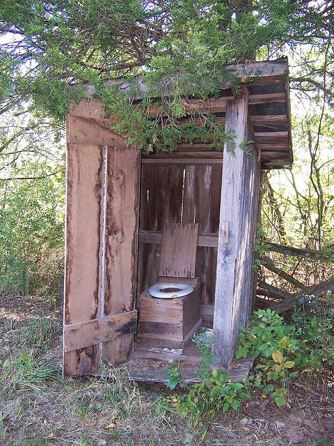 An old                                                              Outhouse at                                                            the abandoned                                                              Homeplace of                                                            Michael                                                                Crowell near                                                                Halls Mill in                                                                Bedford                                                            County,                                                            Tennessee.                                                            Collecting                                                              photos of                                                                  Middle                                                            Tennessee                                                            Outhouses                                                              seems somewhat                                                            strange, but                                                              due to the                                                              fact that                                                            these                                                              Tennessee                                                                treasures are                                                            fast                                                            disappearing                                                            from the                                                              Tennessee                                                                landscape                                                            makes it all                                                              the more                                                            necessary to                                                               photograph                                                             them. Those                                                            Outhouses                                                            which have not                                                              been   destroyed                                                              or removed by                                                            human hands                                                            and urban                                                              development                                                            are fast                                                                decaying from                                                            the elements                                                              of time. It   is                                                            to our native                                                              T...
