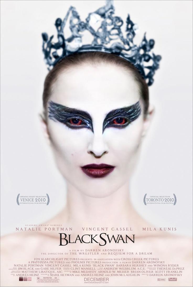 Black Swan (2010), Darren Aranofsky