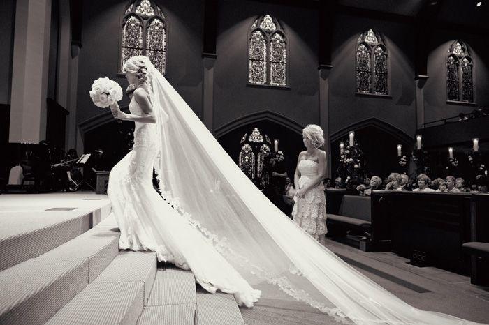 veil.