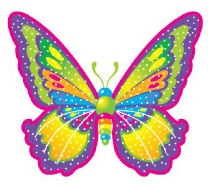 love the color lisa frank pinterest