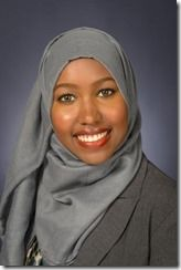 Obama Appointment                    Fatima Noor Asst Director for U.S. Citizenship and                    Immigration. Really?? If you are not concerned,                    people, you sure should be...see a pattern here?