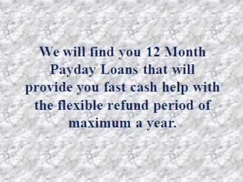3 pay day financial products at a time