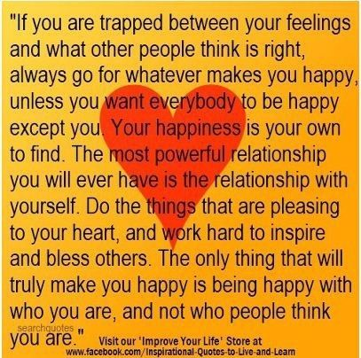 If You Are Trapped