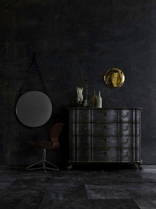 CREATIVE LIVING from a Scandinavian Perspective: Danish Rooms - Danska Rum