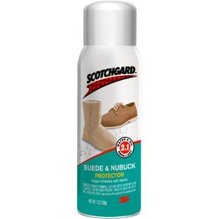 Scotchgard(TM) Suede and Nubuck Protector