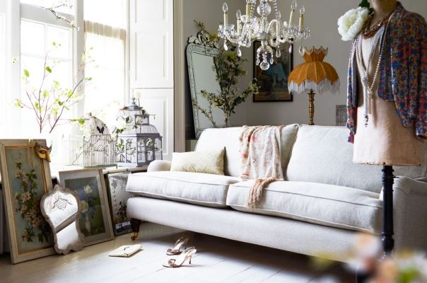 Bluebell Sofa   Traditional Sofas   Sofa.com   Sofas, sofa beds & beds   sofa.com