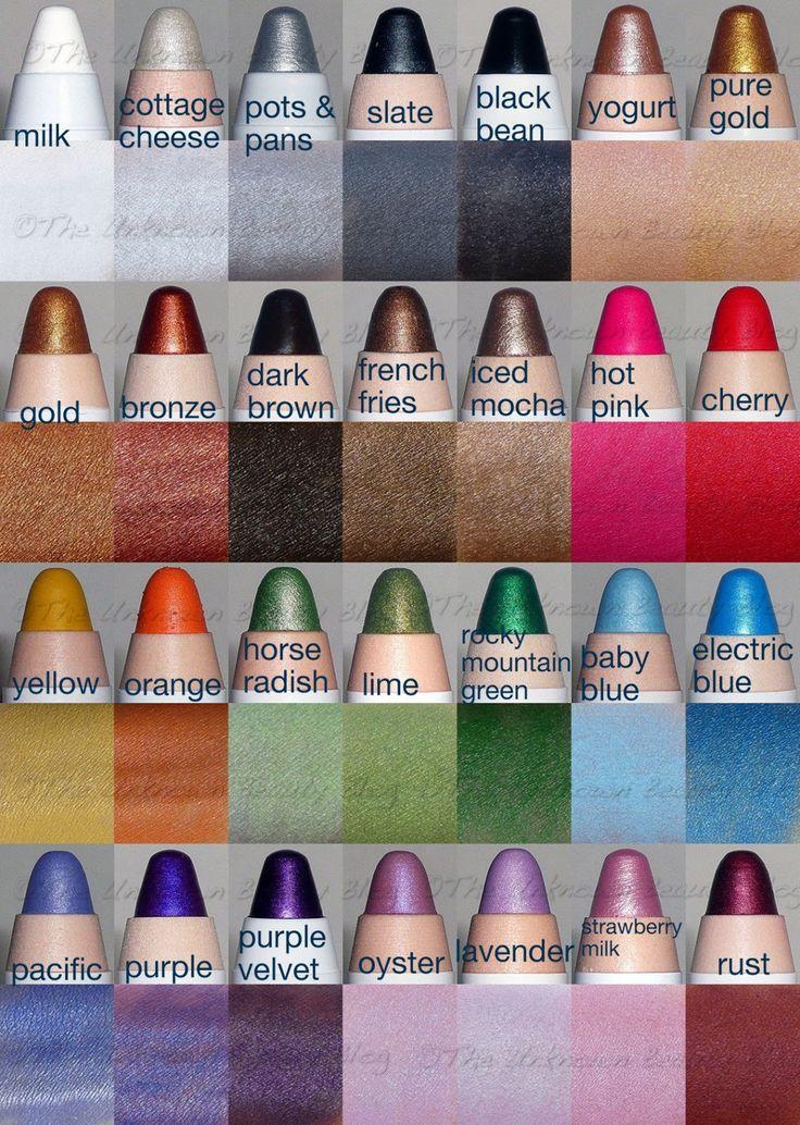 NYX Jumbo Eye Pencils | Products I Love