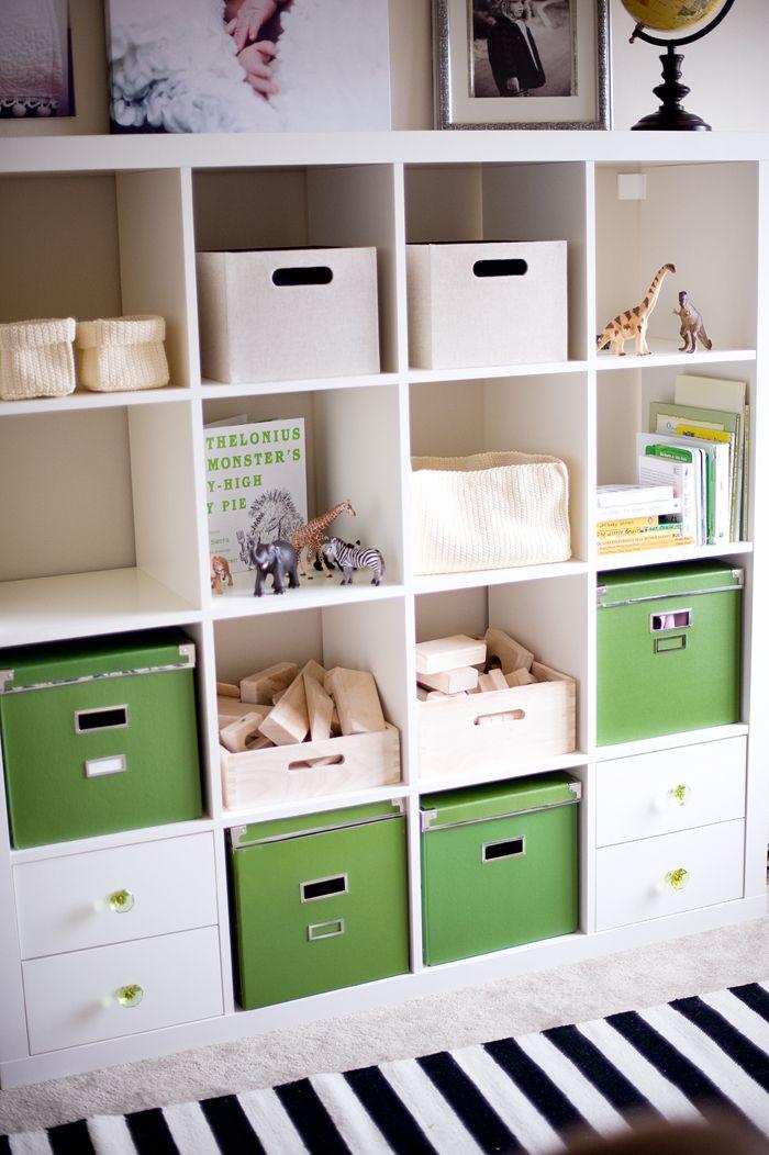 prepster baby bookshelf