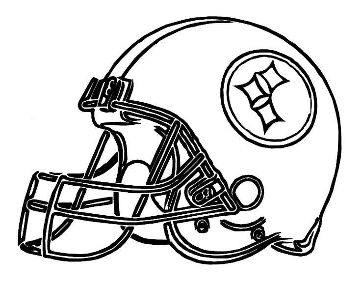 football helmet pittsburgh