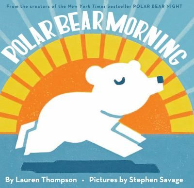Polar Bear Morning (9/26/13)