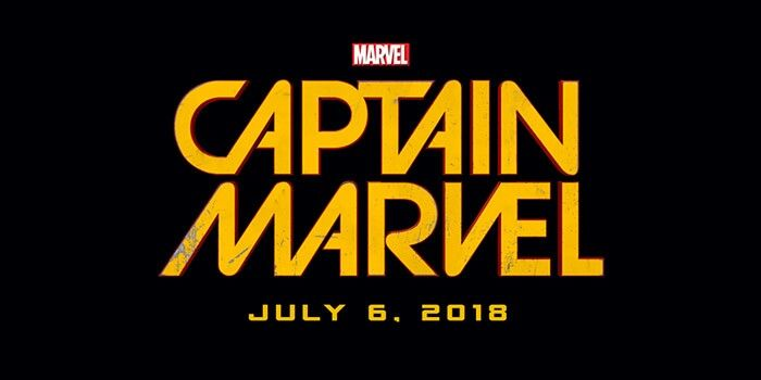 Today at the Marvel Studios press event, Captain Marvel was announced. Plot and cast details are completely unknown.