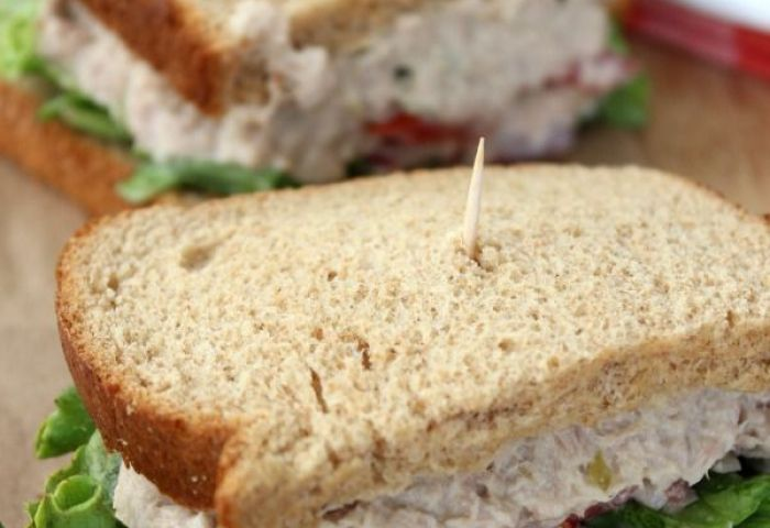 Sandwich Recipes Tuna Sandwich Recipes