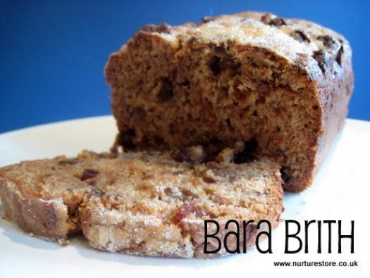 St David's Day Bara Brith! | #stdavidsday #barabrith