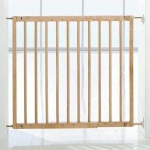BabyDan MultiDan Gate Beechwood