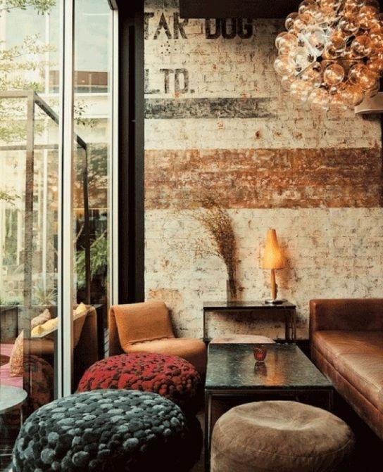 autumn interior, italianbark