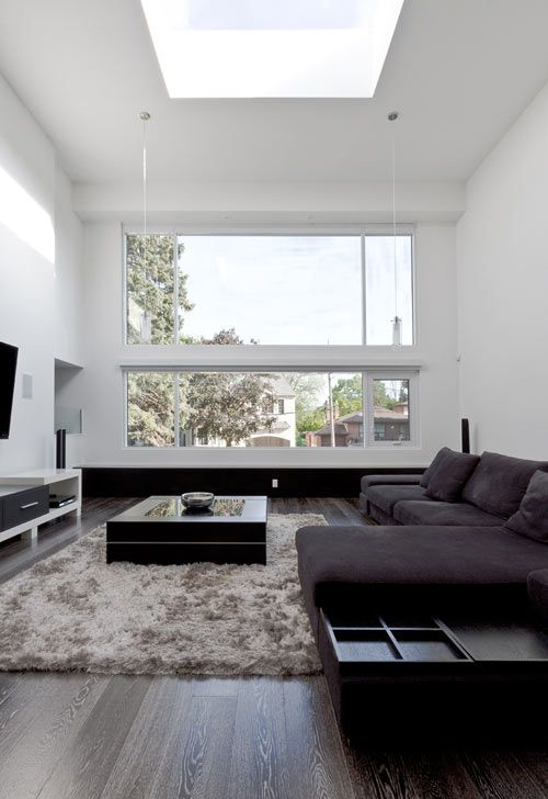 5/6 House by Atelier rzlbd, Toronto