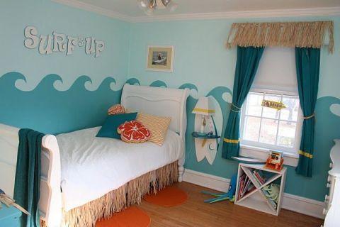 pequeños cambios en las habitaciones