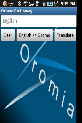 Welcome to Oromo dictionary. Oromia/ African language http://www.oromodictionary.com/