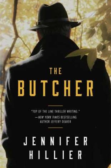 Waiting on Wednesday – The Butcher by Jennifer Hillier