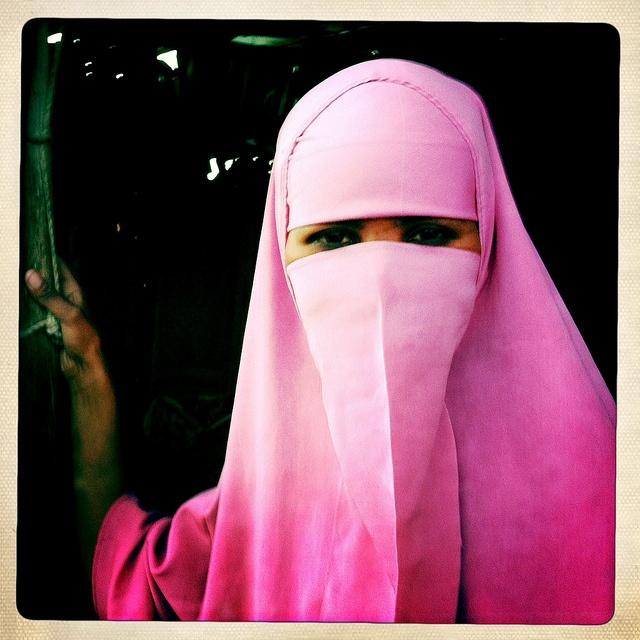 Boroma woman thru Iphone Hipstamatic - Somaliland by Eric Lafforgue, via Flickr
