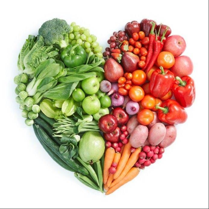 Master diet to make sure your are eating healthy
