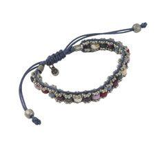 Friendship bracelet FAtFAce Sp14