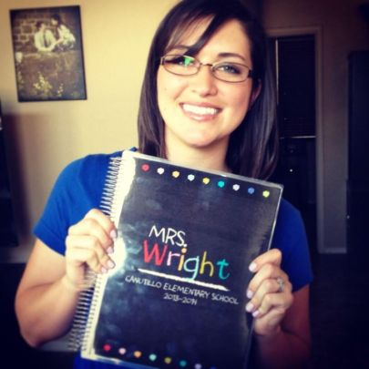 Woohoo! @erin condren pinned my picture to their page! Lovin' my teacher's planner! Twitter / AshleyLynn21: @Erin B condren OBSESSED with ...