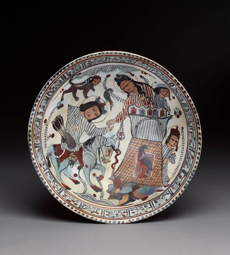 Minai Pottery Bowl Image