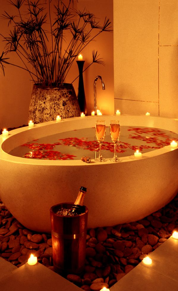 Romantic- Valentine's-day-ideas
