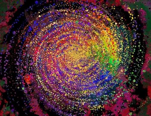 Spiral of consciousness