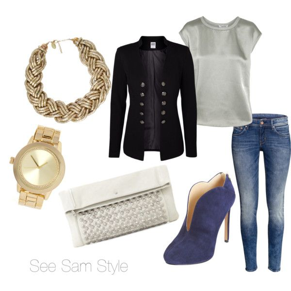 """Untitled #202"" by serdarsa on Polyvore"