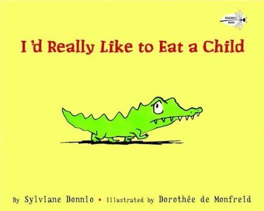 Weird book title