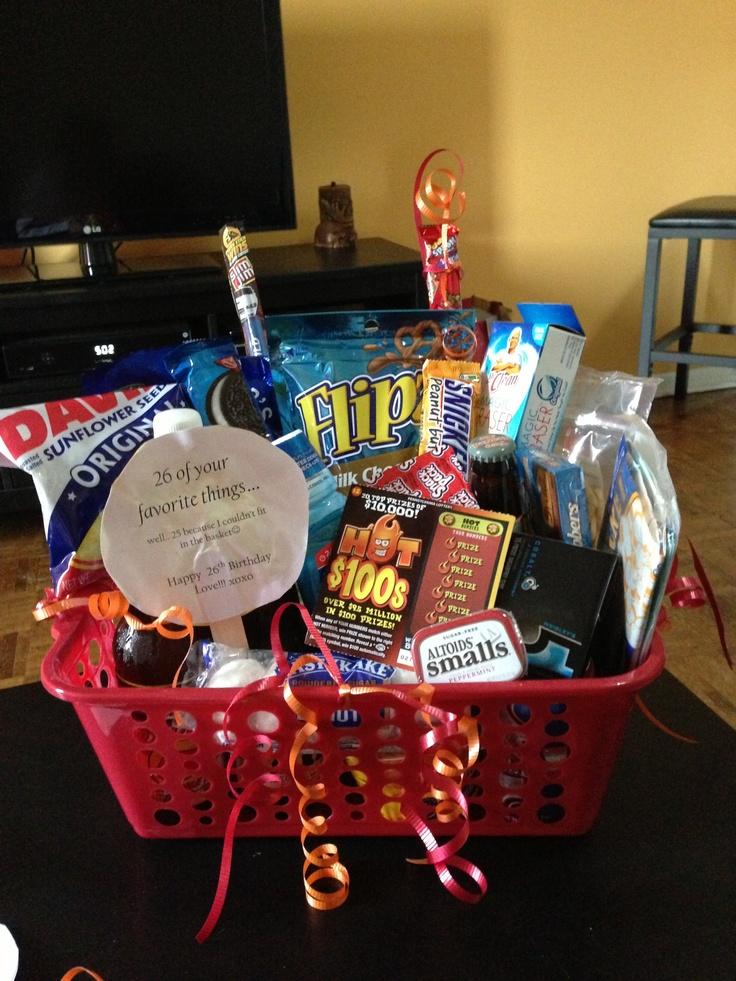 Gift Ideas For Boyfriend Gift Ideas For Boyfriends 26th