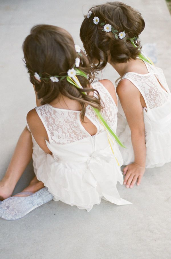 Photography by jonduenas.com, Floral Design by facebook.com/MikahWatts bridesmaids flower girls wedding
