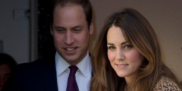 Kate Middleton celebrates birthday in private