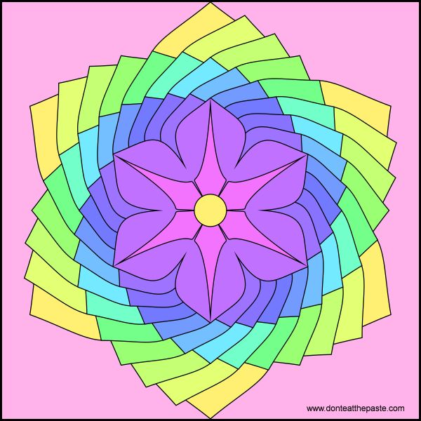 pin by nancy peters on flower coloring pages pinterest