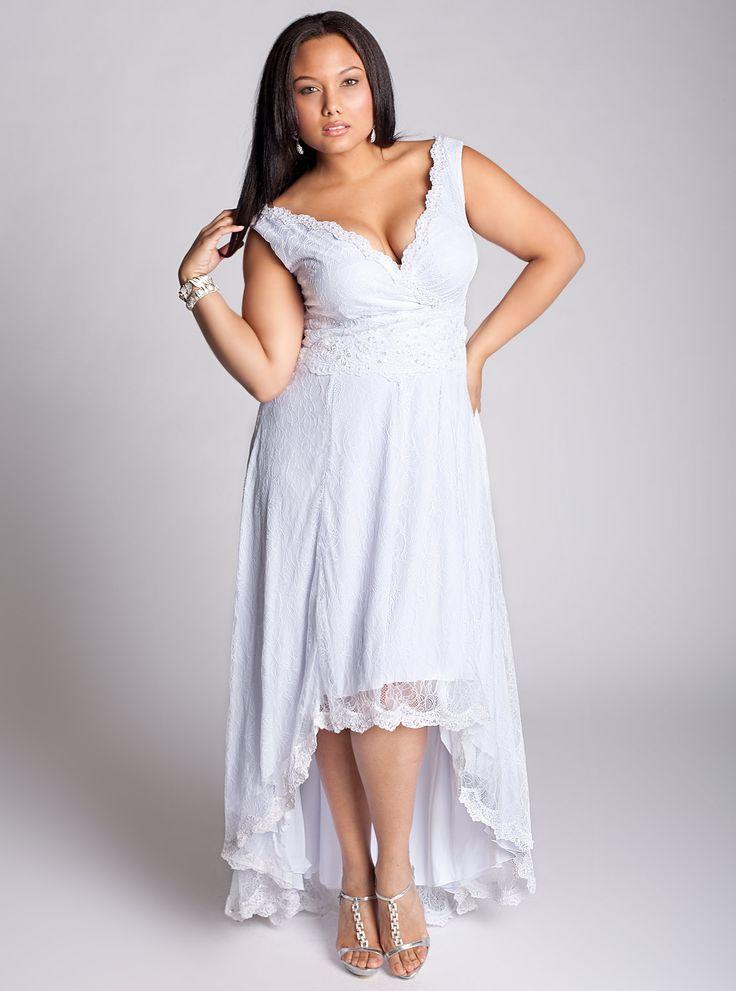 64e8b926e7f Igigi Wedding Dress. hayleigh plus size dress in black plus size ...