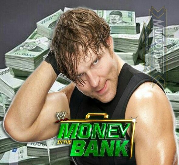Image Result For Money Inthe Bank