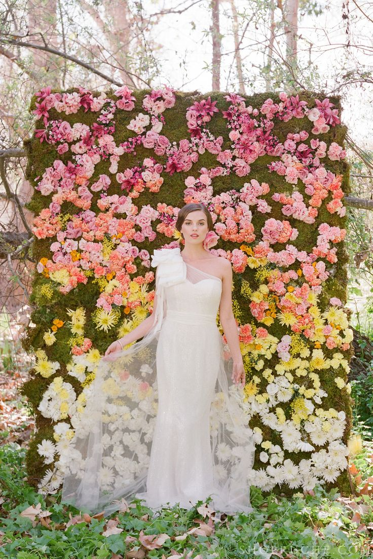 Forever And A Day Bridal   Media Share At ShopRuche.comElizabeth messina