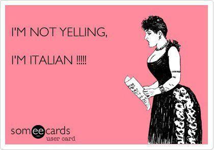 Italian Humor haha @Sharon Macdonald Macdonald Macdonald Villanti @Maria Canavello Mrasek Canavello Mrasek Neves