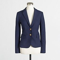 Factory Keating boy blazer