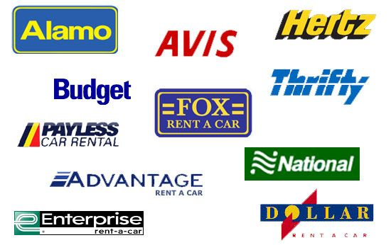 Finding Bargains on Rental Cars