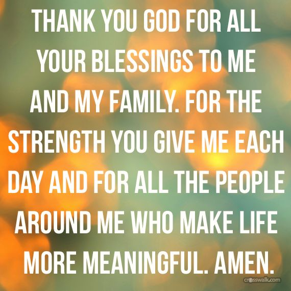 #Thankful #Family #Blessings