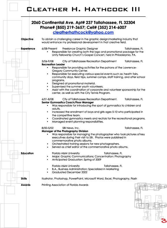 resume outline add structure amp flow to your resume plus articles and