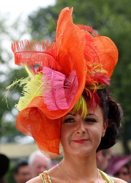 Royal Ascot 2012 - Day 3