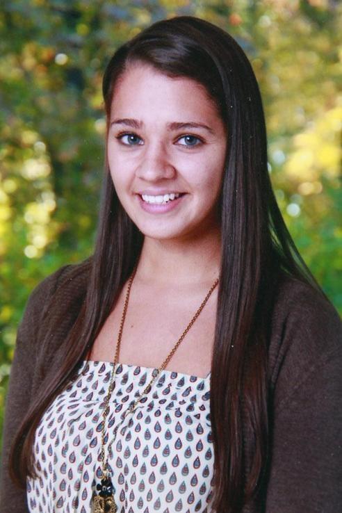Victoria Leigh Soto, 27 | Sandy Hook Elementary School