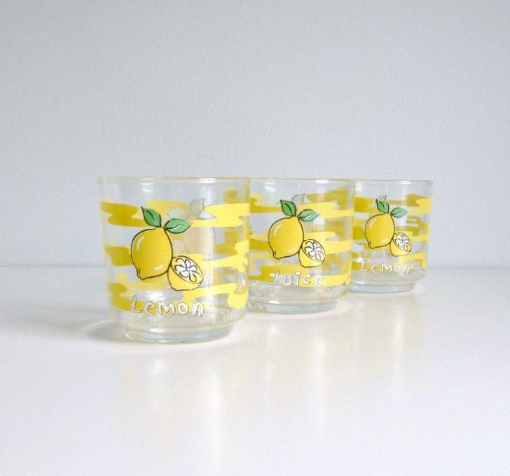 Kitchen Decor Lemons 2017 Best
