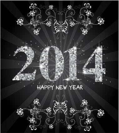 Happy New Year 2014                                                                        navi blaggan