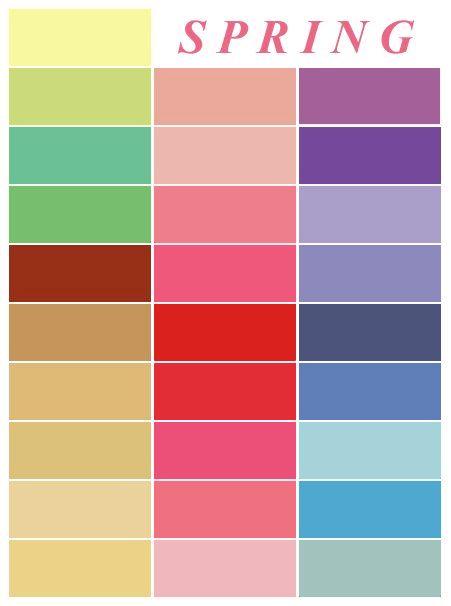 palette palette pinterest