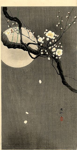 Koson, 1910 by Gatochy, via Flickr